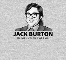 Jack Burton wants his truck back! T-Shirt