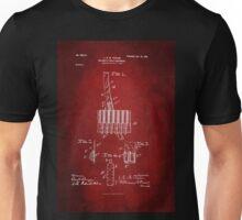Soldier Field Equipment Patent 1901 Unisex T-Shirt