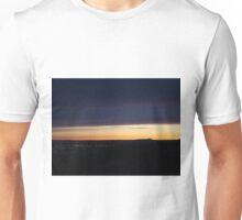 Sunrise, Browning, MT.  Unisex T-Shirt