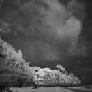 Secret Beach by Mel Brackstone