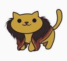 Cullen the Cat One Piece - Short Sleeve