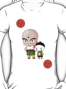 Chibi Tien T-Shirt