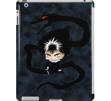 Chibi Hiei  iPad Case/Skin
