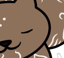Fenris the Cat Sticker