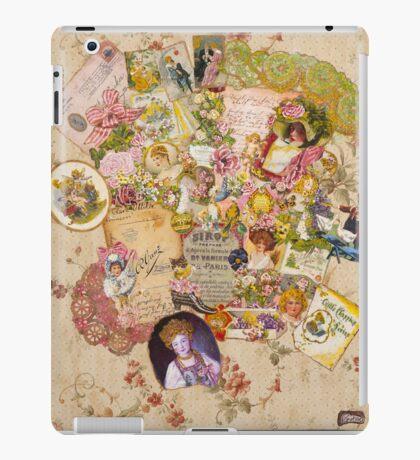 Victoriana iPad Case/Skin