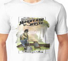Hillbilly Turtle Unisex T-Shirt