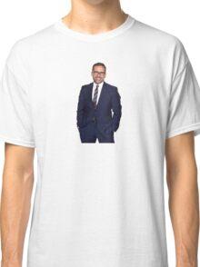Steve Carell Classic T-Shirt