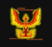 The Phoenix- Fall Out Boy Unisex T-Shirt