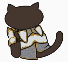Sebastian the Cat One Piece - Short Sleeve