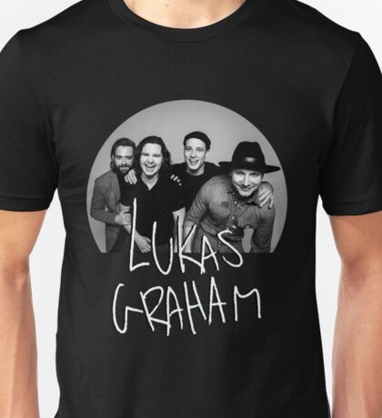 lukas graham Unisex T-Shirt