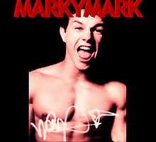 Marky Mark by michaelroman