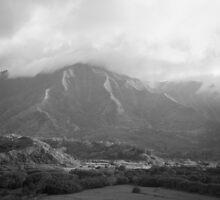 Volcanic by Mel Brackstone