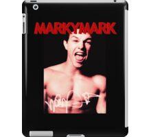 Marky Mark iPad Case/Skin