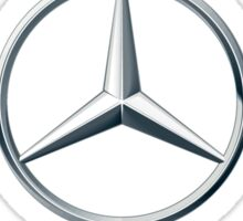 formula 1 Mercedes AMG TEAM Sticker