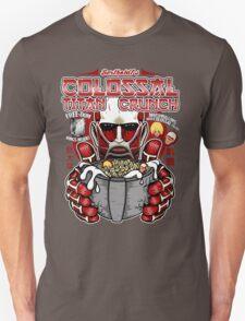 Colossal Titan Crunch Unisex T-Shirt