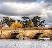 Old Bridge by Mark Bilham
