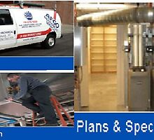 HVAC Maintenance Services by afgoafgo