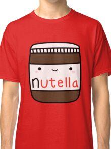 Nutella kawaii. Classic T-Shirt
