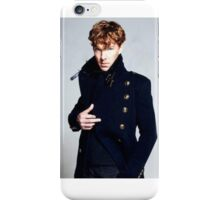 Coats!!!! iPhone Case/Skin