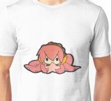 Tako Luka - Vocaloid Luka Unisex T-Shirt