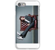 Pumas iPhone Case/Skin
