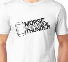 Morse God of Thunder (Light Version) Unisex T-Shirt