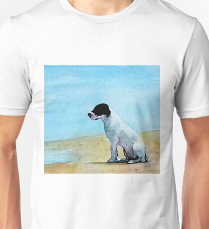 Waiting Patiently Unisex T-Shirt