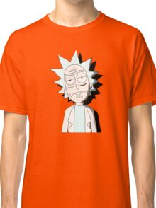 Rick Mugshot Classic T-Shirt