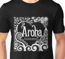 Aroha Aotearoa Unisex T-Shirt