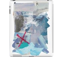 SAVE THE POLAR BEARS  iPad Case/Skin