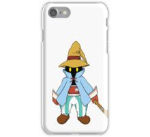 The Black Mage iPhone Case/Skin