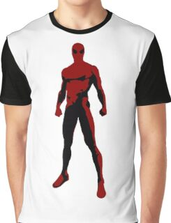 WebMan Graphic T-Shirt