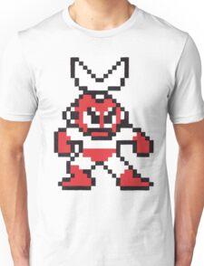 cut man Unisex T-Shirt