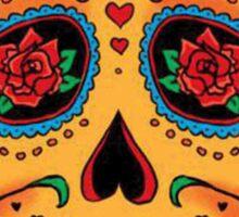 Skull Mexican Sticker
