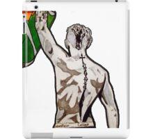 Conor McGregor Ireland iPad Case/Skin