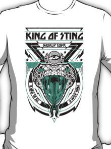 King of Sting T-Shirt