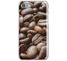Coffee Beans iPhone Case/Skin