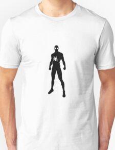 Webman Macbook Unisex T-Shirt