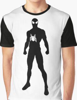 Webman Macbook Graphic T-Shirt