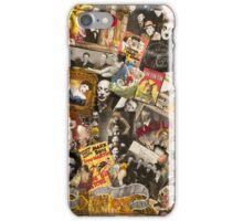 Marx Bros.Three Stooges iPhone Case/Skin