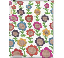 Endless Garden iPad Case/Skin