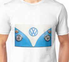 vw smile ;-) Unisex T-Shirt