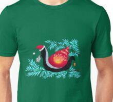 Snazzy tree decoration Unisex T-Shirt