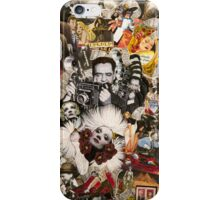 Marlene Detrich, Marilyn Monroe iPhone Case/Skin