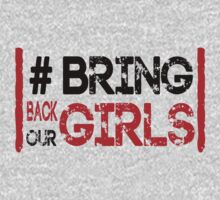 Bring Back Our Girls by incetelso