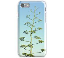 One False Leaf iPhone Case/Skin