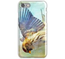 Flight I (All proceeds donated to Cancer Research) iPhone Case/Skin