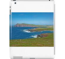 Ring of Kerry landscape Ireland iPad Case/Skin