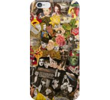 James Dean, Lauren Bacall iPhone Case/Skin