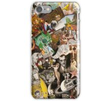 Wizard Of Oz, Boris Karloff iPhone Case/Skin